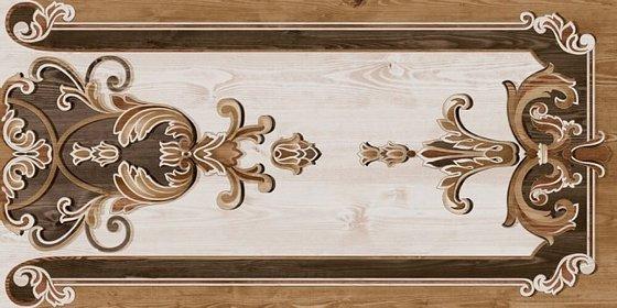 Гранд Вуд декорированный обрезной - главное фото