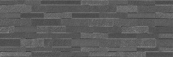 Гренель серый темный структура обрезной-5178