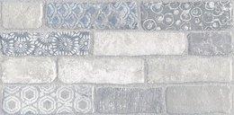 Кампалто белый декорированный обрезной