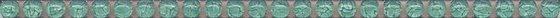Карандаш Бисер бирюзовый - главное фото