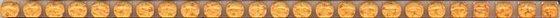 Карандаш Бисер жёлтый - главное фото