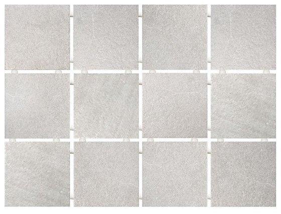 Караоке серый, полотно 30х40 из 12 частей 9,9х9,9 - главное фото
