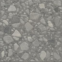 Кассетоне серый матовый