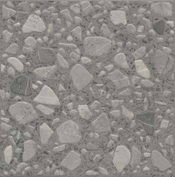 Кассетоне серый матовый-18540