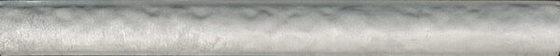 Бордюр Карандаш Граффити серый светлый - главное фото