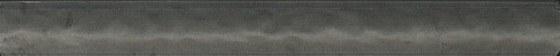 Бордюр Карандаш Граффити серый темный - главное фото