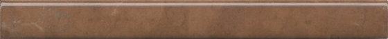 Бордюр Карандаш Стемма коричневый - главное фото