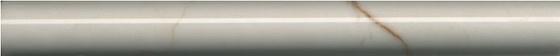Бордюр Театро беж светлый обрезной - главное фото