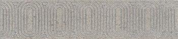 Бордюр Безана серый обрезной-17628