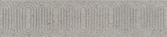 Бордюр Безана серый обрезной - главное фото