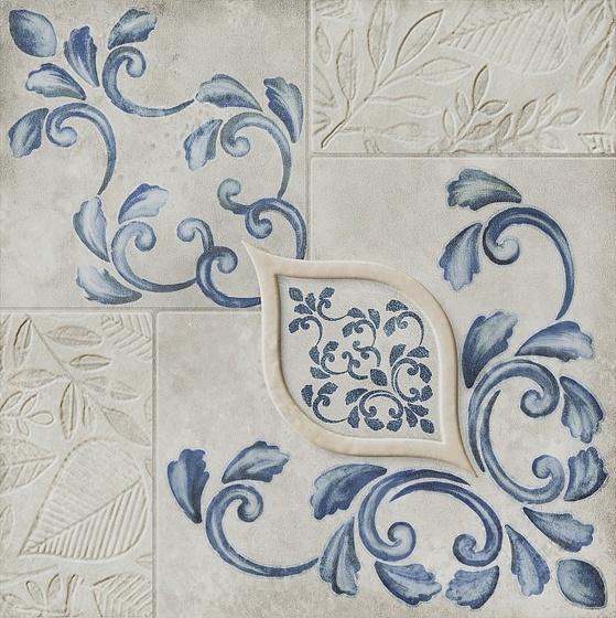 Декор Сиена 3 матовый - главное фото