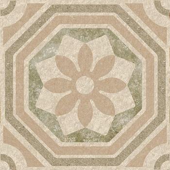 Декор Кампионе 1 матовый-18521