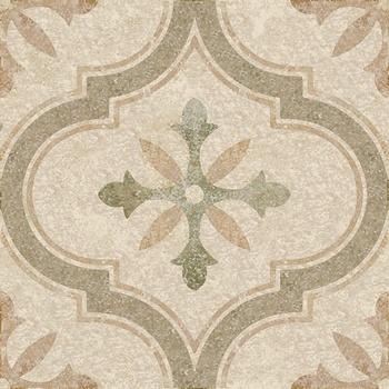 Декор Кампионе 4 матовый-18524