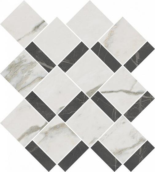 Декор Буонарроти мозаичный - главное фото