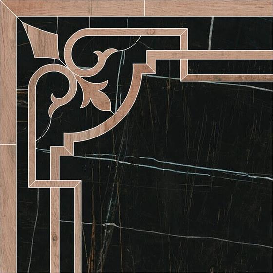 Декор Греппи наборный - главное фото