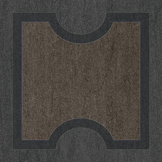 Декор Базальто обрезной - главное фото