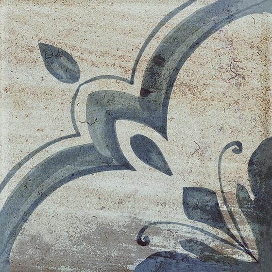 Декор Довиль 2 глянцевый - главное фото