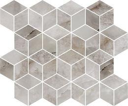 Декор мозаичный Джардини беж светлый