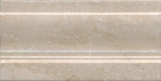 Плинтус Стемма бежевый - главное фото