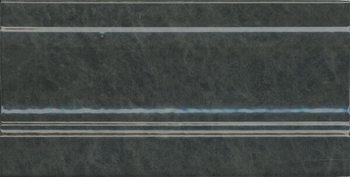 Плинтус Стемма зеленый темный-17826