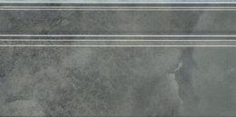 Плинтус Джардини серый темный