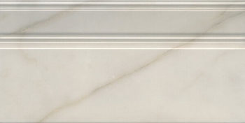 Плинтус Греппи белый-17665