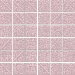 Ла-Виллет розовый светлый