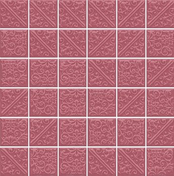 Ла-Виллет розовый темный-5415