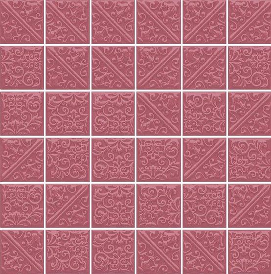 Ла-Виллет розовый темный - главное фото