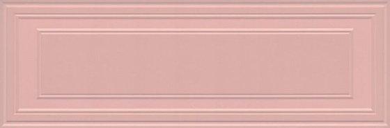 Монфорте розовый панель обрезной - главное фото