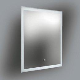 Панель с зеркалом (LED) 60x80см