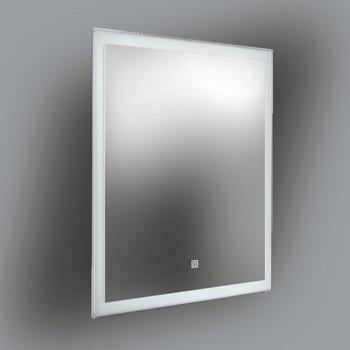 Панель с зеркалом (LED) 60x80см-9124