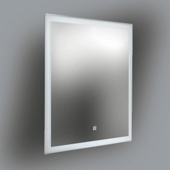 Панель с зеркалом (LED) 60x80см - главное фото