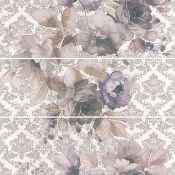 Панно Город на воде Цветы-5916