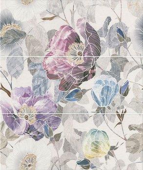 Панно Линьяно Цветы-5965