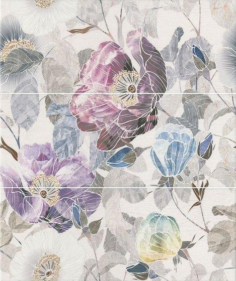 Панно Линьяно Цветы - главное фото