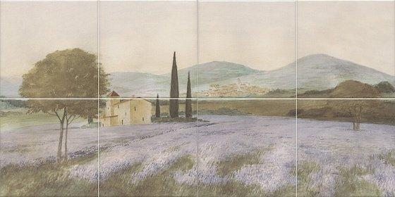 Панно Пикарди Лавандовое поле - главное фото
