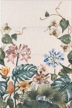 Панно Зимний сад-4686