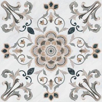 Парнас декорированный лаппатированный-5652