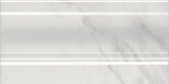Плинтус Алькала белый - главное фото