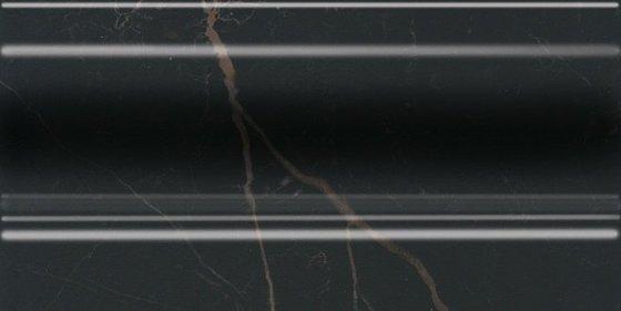 Плинтус Алькала черный - главное фото