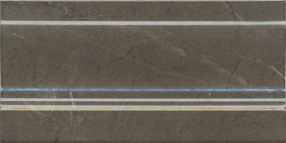 Плинтус Эль-Реаль коричневый - главное фото