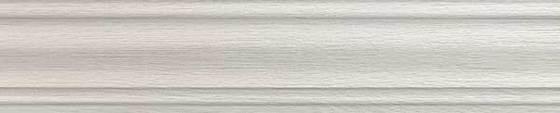 Плинтус Фрегат белый - главное фото