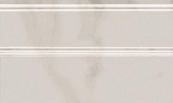 Плинтус Гран Пале белый - главное фото