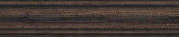 Плинтус Гранд Вуд  коричневый тёмный-5686
