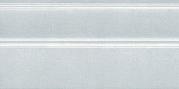 Плинтус Каподимонте голубой-6755