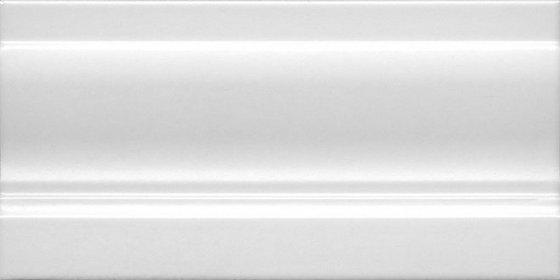 Плинтус Линьяно белый - главное фото