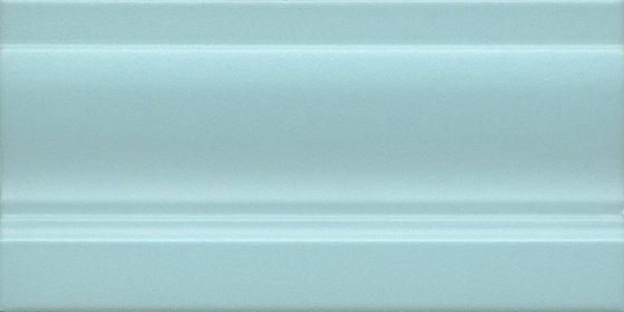 Плинтус Линьяно бирюзовый - главное фото