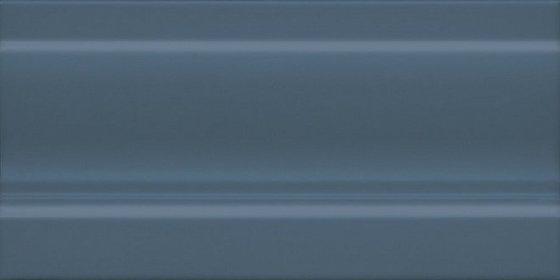 Плинтус Лувр синий - главное фото