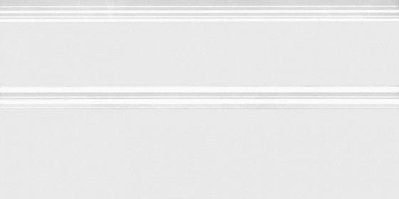 Плинтус Марсо белый обрезной - главное фото
